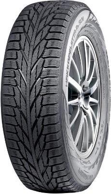 Зимняя шина 235/55 R18 104R Nokian Hakkapeliitta R2 SUVЗимние шины<br>Зимняя резина без шипов (липучка) Nokian Hakkapeliitta R2 SUV 235/55 R18 104R XL<br>