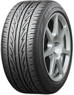 Летняя шина 215/50 R17 91V Bridgestone MY-02 Sporty StyleЛетние шины<br>Летняя резина Bridgestone MY-02 Sporty Style 215/50 R17 91V<br>
