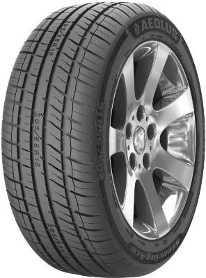 Летняя шина 245/45 R17 99W Aeolus AU01 SteeringAceЛетние шины<br>Летняя резина Aeolus AU01 SteeringAce 245/45 R17 99W XL<br>
