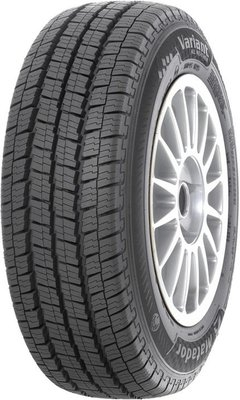 Летняя шина 225/75 R16 121/120R Matador MPS 125 Variant All WeatherЛетние шины<br>Летняя резина Matador MPS 125 Variant All Weather 225/75 R16 121/120R<br>