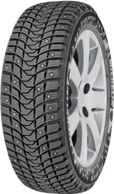 Зимняя шина 215/55 R17 98T шип Michelin X-Ice North 3Зимние шины<br>Зимняя резина с шипами Michelin X-Ice North 3 215/55 R17 98T шип XL<br>