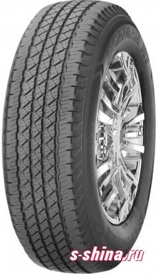 Летняя шина 265/75 R16 114S Roadstone RO-HTЛетние шины<br>Летняя резина Roadstone RO-HT 265/75 R16 114S<br>