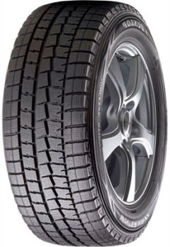 Зимняя шина 225/55 R17 101T Dunlop Winter Maxx WM01