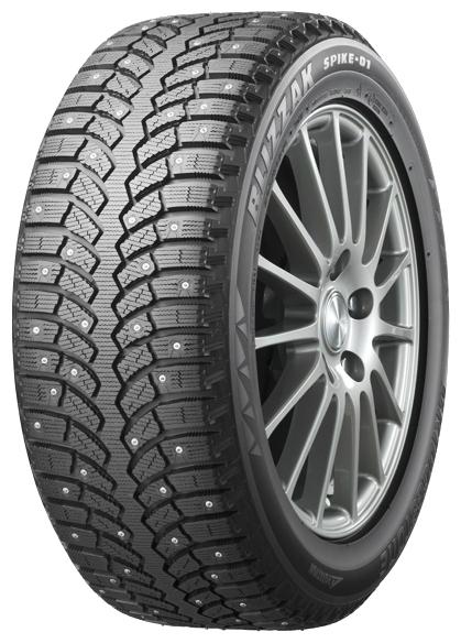 Зимняя шина 245/65 R17 111T шип Bridgestone Blizzak Spike-01