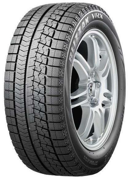 Зимняя шина 185/65 R14 86S Bridgestone Blizzak VRXЗимние шины<br>Зимняя резина без шипов (липучка) Bridgestone Blizzak VRX 185/65 R14 86S<br>