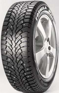 Зимняя шина 195/55 R15 85T шип Pirelli Formula IceЗимние шины<br>Зимняя резина с шипами Pirelli Formula Ice 195/55 R15 85T шип<br>