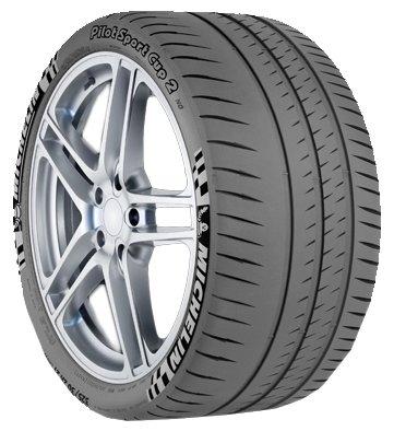 Летняя шина 255/40 ZR17 98Y Michelin Pilot Sport Cup 2Летние шины<br>Летняя резина Michelin Pilot Sport Cup 2 255/40 ZR17 98Y XL<br>