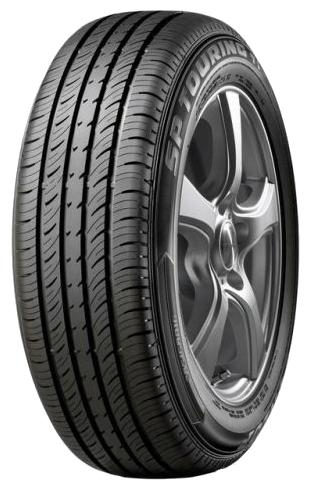 Летняя шина 195/60 R15 88H Dunlop SP TOURING T1Летние шины<br>Летняя резина Dunlop SP TOURING T1 195/60 R15 88H<br>
