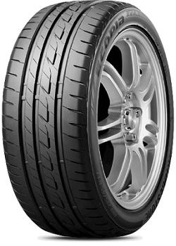 Летняя шина 215/55 R17 94V Bridgestone Ecopia EP200