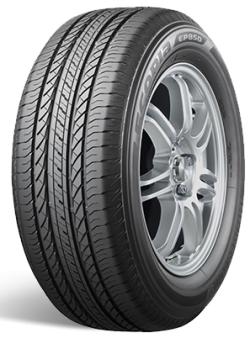 Летняя шина 225/65 R17 102H Bridgestone Ecopia EP850Летние шины<br>Летняя резина Bridgestone Ecopia EP850 225/65 R17 102H<br>