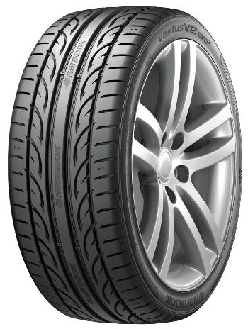 Летняя шина 205/55 R16 94W Hankook K120 Ventus V12 evo2Летние шины<br>Летняя резина Hankook K120 Ventus V12 evo2 205/55 R16 94W XL<br>