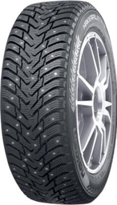 Купить Зимняя шина 265/70 R16 112T шип Nokian Hakkapeliitta 8 SUV