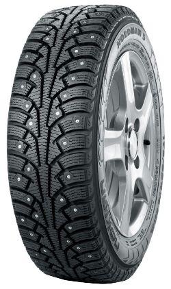 Зимняя шина 235/70 R16 106T шип Nokian NORDMAN 5 SUVЗимние шины<br>Зимняя резина с шипами Nokian NORDMAN 5 SUV 235/70 R16 106T шип<br>