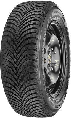 Зимняя шина 205/60 R16 92V RunFlat Michelin Alpin 5