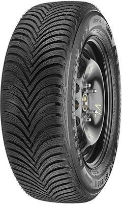 Зимняя шина 195/65 R15 95T Michelin Alpin 5Зимние шины<br>Зимняя резина без шипов (липучка) Michelin Alpin 5 195/65 R15 95T XL<br>