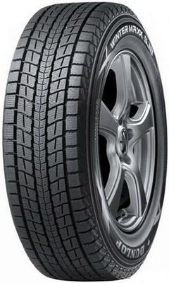 Зимняя шина 245/55 R19 103R Dunlop Winter Maxx Sj8