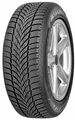 Шины Goodyear Ultra Grip Ice 2 195/55 R16 87T