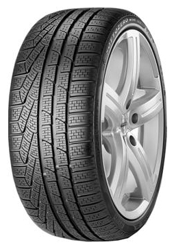 Зимняя шина 225/55 R17 101V Pirelli Winter SottoZero Serie IIЗимние шины<br>Зимняя резина без шипов (липучка) Pirelli Winter SottoZero Serie II 225/55 R17 101V XL<br>