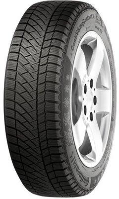 Зимняя шина 225/45 R17 94T Continental ContiVikingContact 6Зимние шины<br>Зимняя резина без шипов (липучка) Continental ContiVikingContact 6 225/45 R17 94T XL<br>