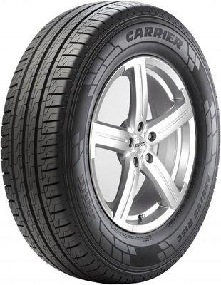Летняя шина 195/65 R16 104R Pirelli CarrierЛетние шины<br>Летняя резина Pirelli Carrier 195/65 R16 104R<br>