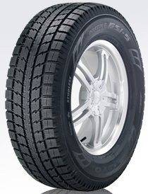 Зимняя шина 235/55 R19 101Q Toyo Observe GSi5Зимние шины<br>Зимняя резина без шипов (липучка) Toyo Observe GSi5 235/55 R19 101Q<br>
