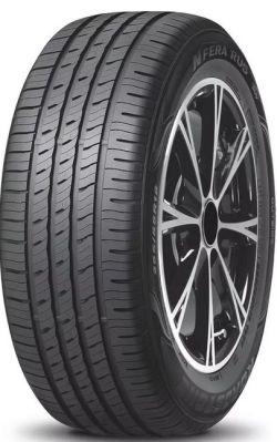 Летняя шина 235/60 R17 103V Nexen NFERA RU5Летние шины<br>Летняя резина Nexen NFERA RU5 235/60 R17 103V XL<br>