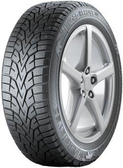 Зимняя шина 245/70 R16 111T шип Gislaved Nord Frost 100 SUVЗимние шины<br>Зимняя резина с шипами Gislaved Nord Frost 100 SUV 245/70 R16 111T шип XL<br>