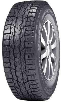 Купить Зимняя шина 195/75 R16 107/105R Nokian Hakkapeliitta CR3