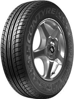 Летняя шина 195/55 R15 85H Contyre Megapolis 3Летние шины<br>Летняя резина Contyre Megapolis 3 195/55 R15 85H<br>