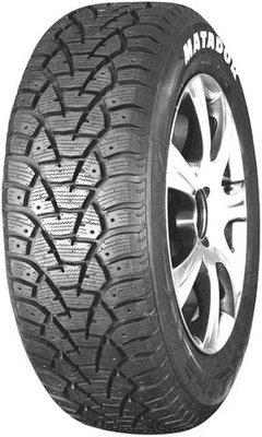 Зимняя шина 175/65 R15 84T Matador MP 52 Nordicca BasicЗимние шины<br>Зимняя резина без шипов (липучка) Matador MP 52 Nordicca Basic 175/65 R15 84T<br>