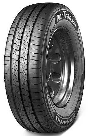 Летняя шина 185 R14 102/100R Marshal KC53 PorTranЛетние шины<br>Летняя резина Marshal KC53 PorTran 185 R14 102/100R<br>