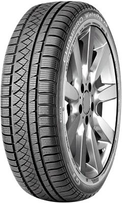 Зимняя шина 205/50 R17 93V GT Radial CHAMPIRO WINTERPRO HPЗимние шины<br>Зимняя резина без шипов (липучка) GT Radial CHAMPIRO WINTERPRO HP 205/50 R17 93V<br>
