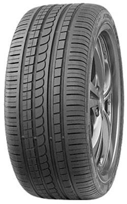Летняя шина 235/60 R18 103V Pirelli PZero Rosso AsimmetricoЛетние шины<br>Летняя резина Pirelli PZero Rosso Asimmetrico 235/60 R18 103V<br>