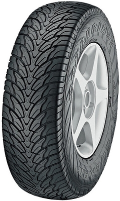 Летняя шина 235/70 R16 106H Federal COURAGIA S/UЛетние шины<br>Летняя резина Federal COURAGIA S/U 235/70 R16 106H<br>