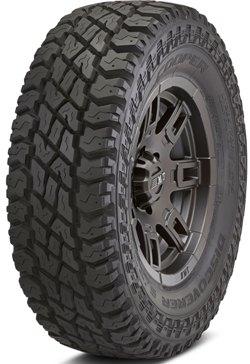 Летняя шина 285/75 R16 126/123Q Cooper Discoverer S/T MAXXЛетние шины<br>Летняя резина Cooper Discoverer S/T MAXX 285/75 R16 126/123Q<br>