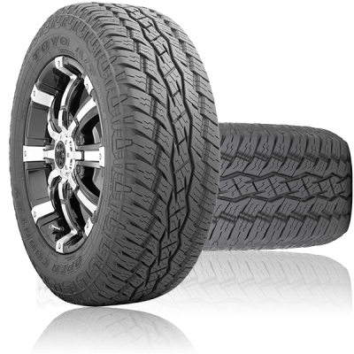 Летняя шина 225/70 R16 103H Toyo Open Country A/T PlusЛетние шины<br>Летняя резина Toyo Open Country A/T Plus 225/70 R16 103H<br>