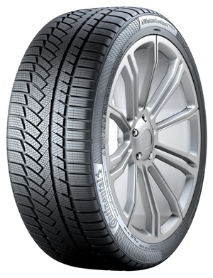 Зимняя шина 255/55 R18 109V Continental ContiWinterContact TS 850 P SUV