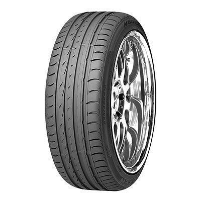 Летняя шина 245/45 R18 100Y Roadstone N8000Летние шины<br>Летняя резина Roadstone N8000 245/45 R18 100Y XL<br>