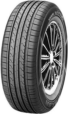 Летняя шина 215/60 R17 96H Nexen NPriz RH1Летние шины<br>Летняя резина Nexen NPriz RH1 215/60 R17 96H<br>