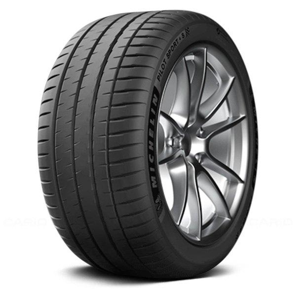 Летняя шина 305/30 ZR20 103Y Michelin Pilot Sport 4 SЛетние шины<br>Летняя резина Michelin Pilot Sport 4 S 305/30 ZR20 103Y XL<br>
