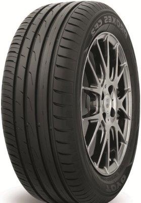 Летняя шина 215/60 R17 96V Toyo Proxes CF2 SUVЛетние шины<br>Летняя резина Toyo Proxes CF2 SUV 215/60 R17 96V<br>