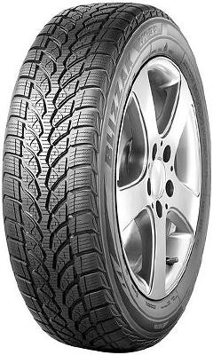 Зимняя шина 225/55 R17 101V Bridgestone Blizzak LM-32