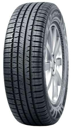 Летняя шина 245/70 R17 110T Nokian Rotiiva HTЛетние шины<br>Летняя резина Nokian Rotiiva HT 245/70 R17 110T<br>