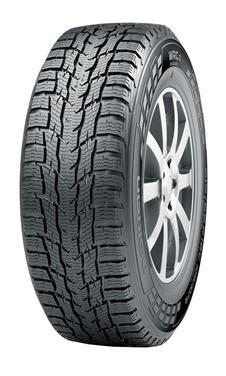 Зимняя шина 215/75 R16 116/114S Nokian WR C3Зимние шины<br>Зимняя резина без шипов (липучка) Nokian WR C3 215/75 R16 116/114S<br>