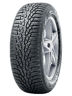 Купить Зимняя шина 205/55 R16 91T Nokian WR D4