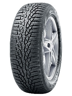 Зимняя шина 195/50 R16 88H Nokian WR D4Зимние шины<br>Зимняя резина без шипов (липучка) Nokian WR D4 195/50 R16 88H XL<br>