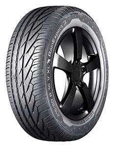 Купить Летняя шина 225/60 R18 100H Uniroyal Rain Expert 3