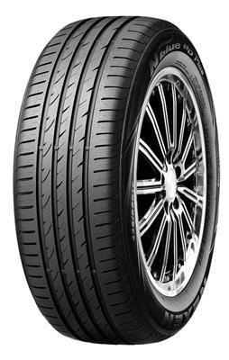 Летняя шина 225/40 R18 88V Nexen N Blue HDЛетние шины<br>Летняя резина Nexen N Blue HD 225/40 R18 88V<br>