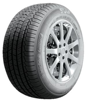 Летняя шина 215/70 R16 100H Tigar SUV SUMMERЛетние шины<br>Летняя резина Tigar SUV SUMMER 215/70 R16 100H<br>