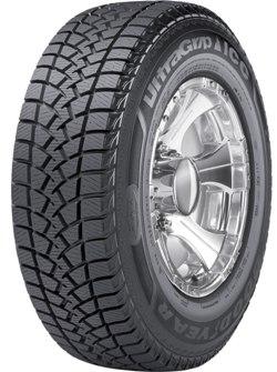 Зимняя шина 235/65 R16 103S Goodyear UltraGrip Ice WRTЗимние шины<br>Зимняя резина без шипов (липучка) Goodyear UltraGrip Ice WRT 235/65 R16 103S<br>